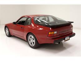 1987 Porsche 944 (CC-1417760) for sale in Morgantown, Pennsylvania