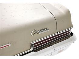 1966 Chevrolet Caprice (CC-1417762) for sale in Morgantown, Pennsylvania