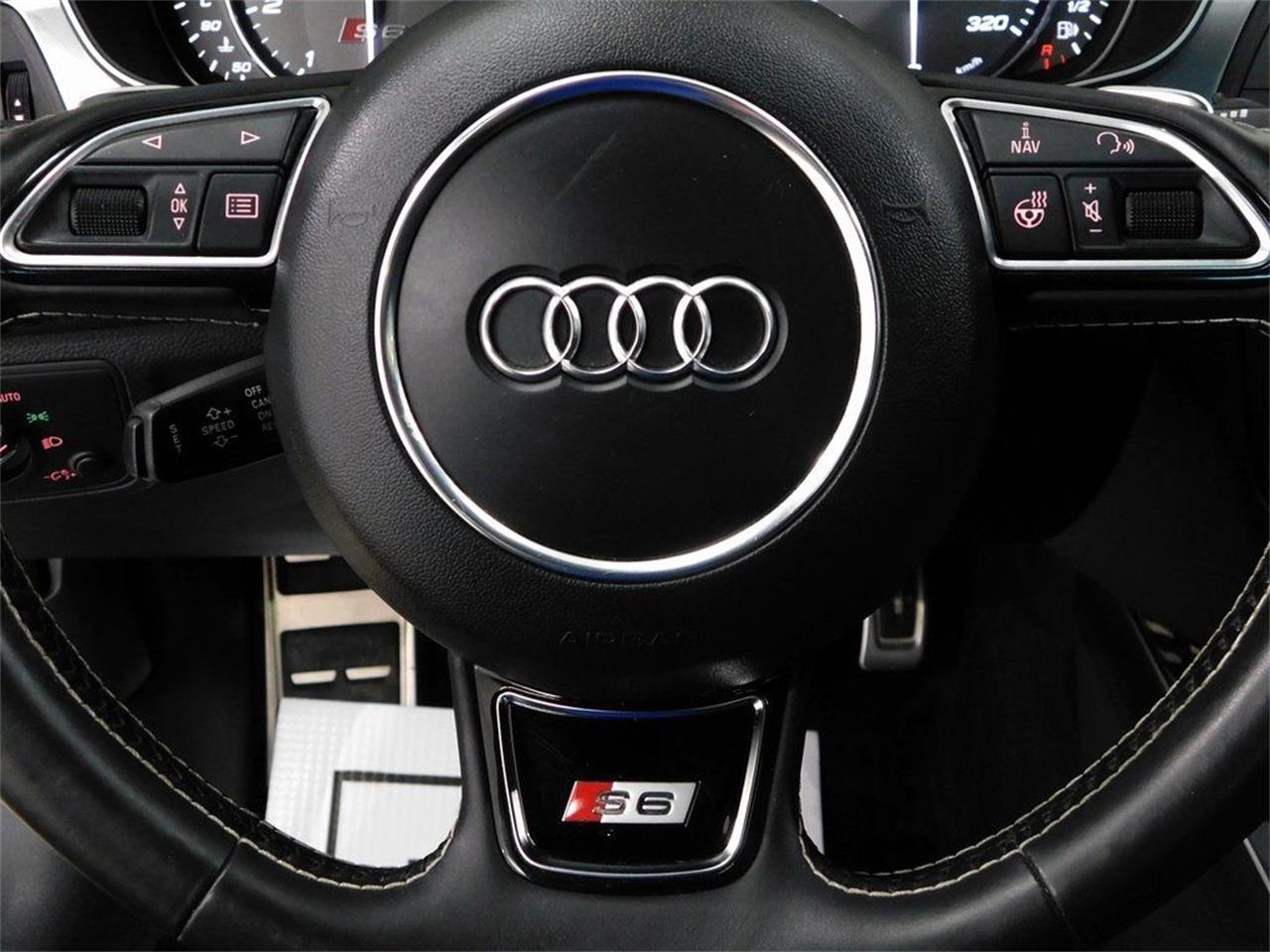 2014 Audi S6 (CC-1417766) for sale in Hamburg, New York