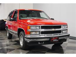 1999 Chevrolet Tahoe (CC-1417768) for sale in Lavergne, Tennessee