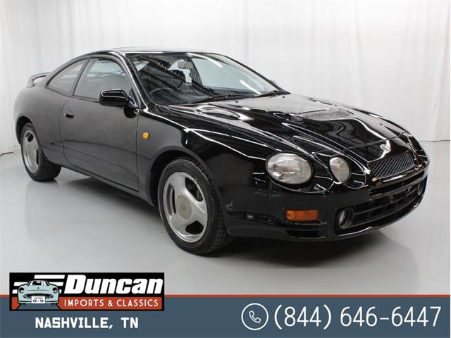 1994 Toyota Celica (CC-1410777) for sale in Christiansburg, Virginia