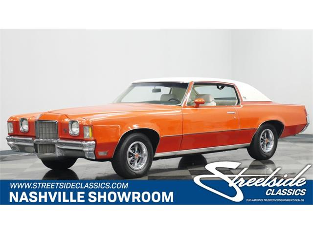 1972 Pontiac Grand Prix (CC-1417770) for sale in Lavergne, Tennessee