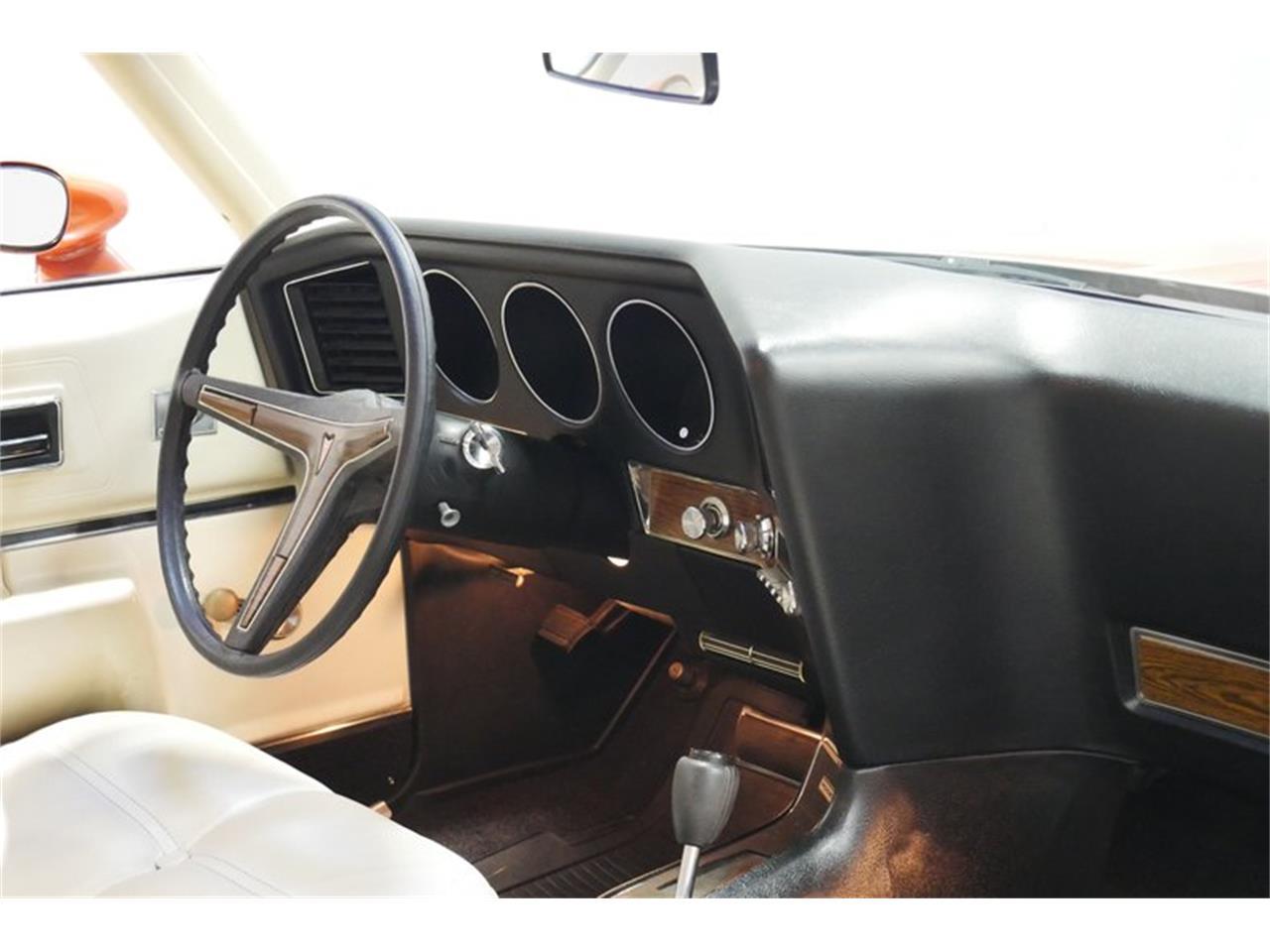 1972 Pontiac Grand Prix (CC-1417770) for sale in Lavergne, Tennessee