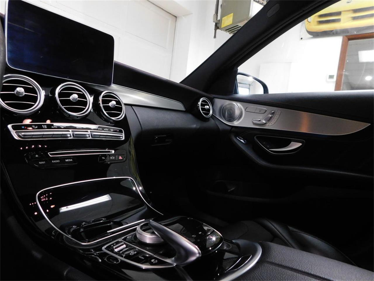 2017 Mercedes-Benz C-Class (CC-1417772) for sale in Hamburg, New York