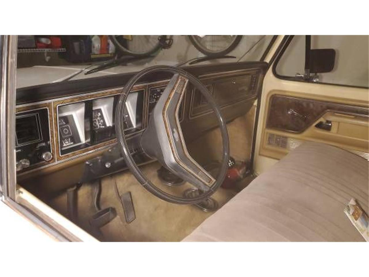 1979 Ford F150 (CC-1417776) for sale in Cadillac, Michigan