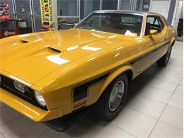 1971 Ford Mustang (CC-1417777) for sale in Greensboro, North Carolina