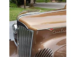 1941 Packard 160 (CC-1417780) for sale in Cadillac, Michigan