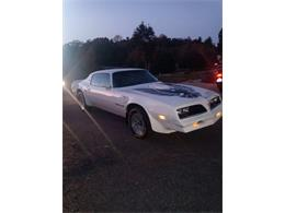 1977 Pontiac Firebird Trans Am (CC-1417788) for sale in Greensboro, North Carolina