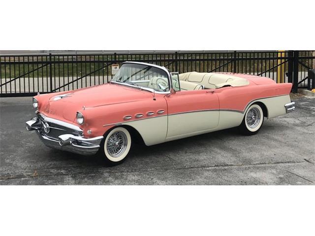 1956 Buick Roadmaster (CC-1417801) for sale in Greensboro, North Carolina
