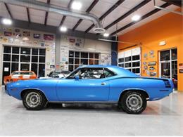 1970 Plymouth Barracuda (CC-1417802) for sale in Cadillac, Michigan