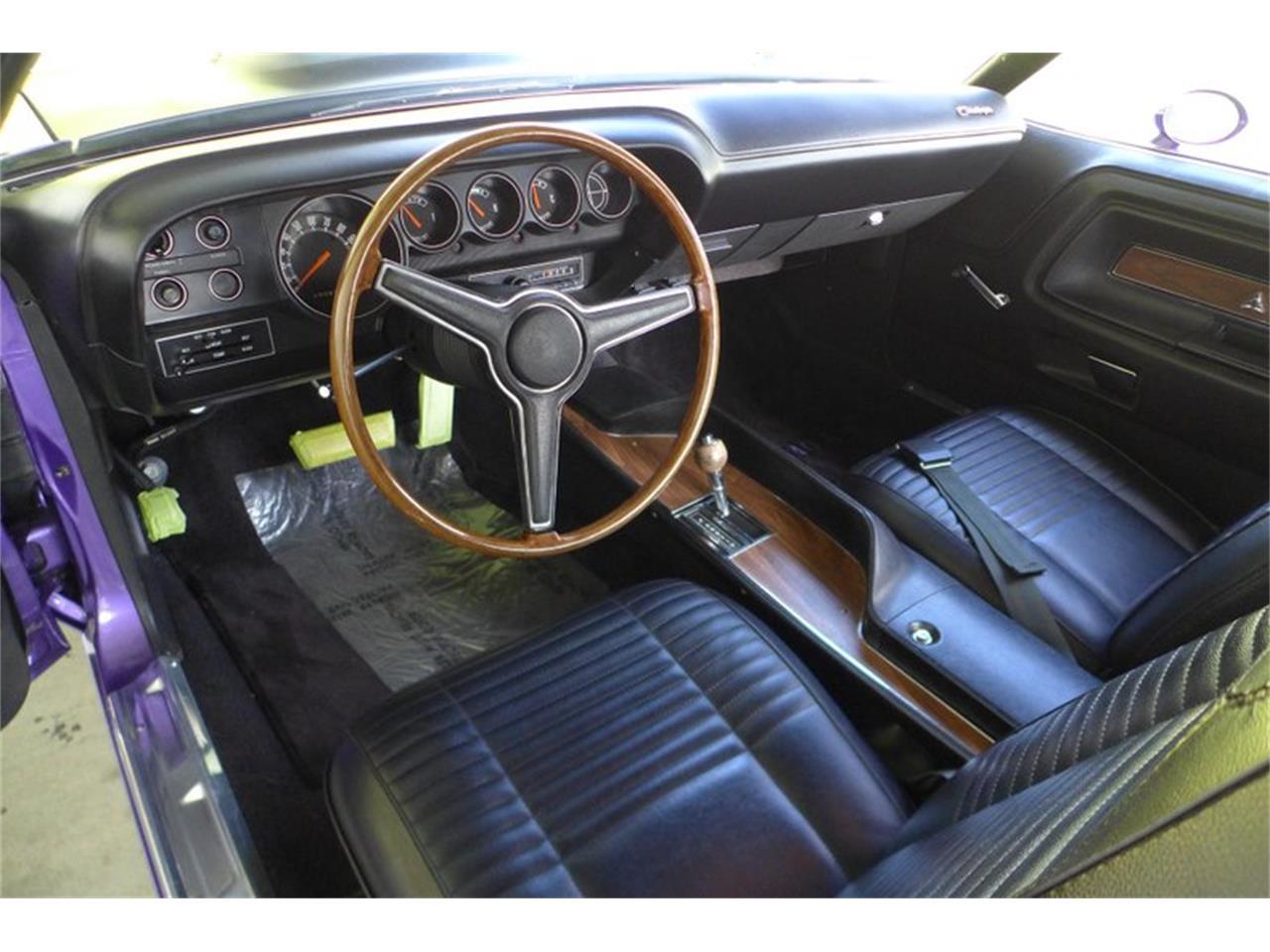 1970 Dodge Challenger (CC-1417807) for sale in Greensboro, North Carolina