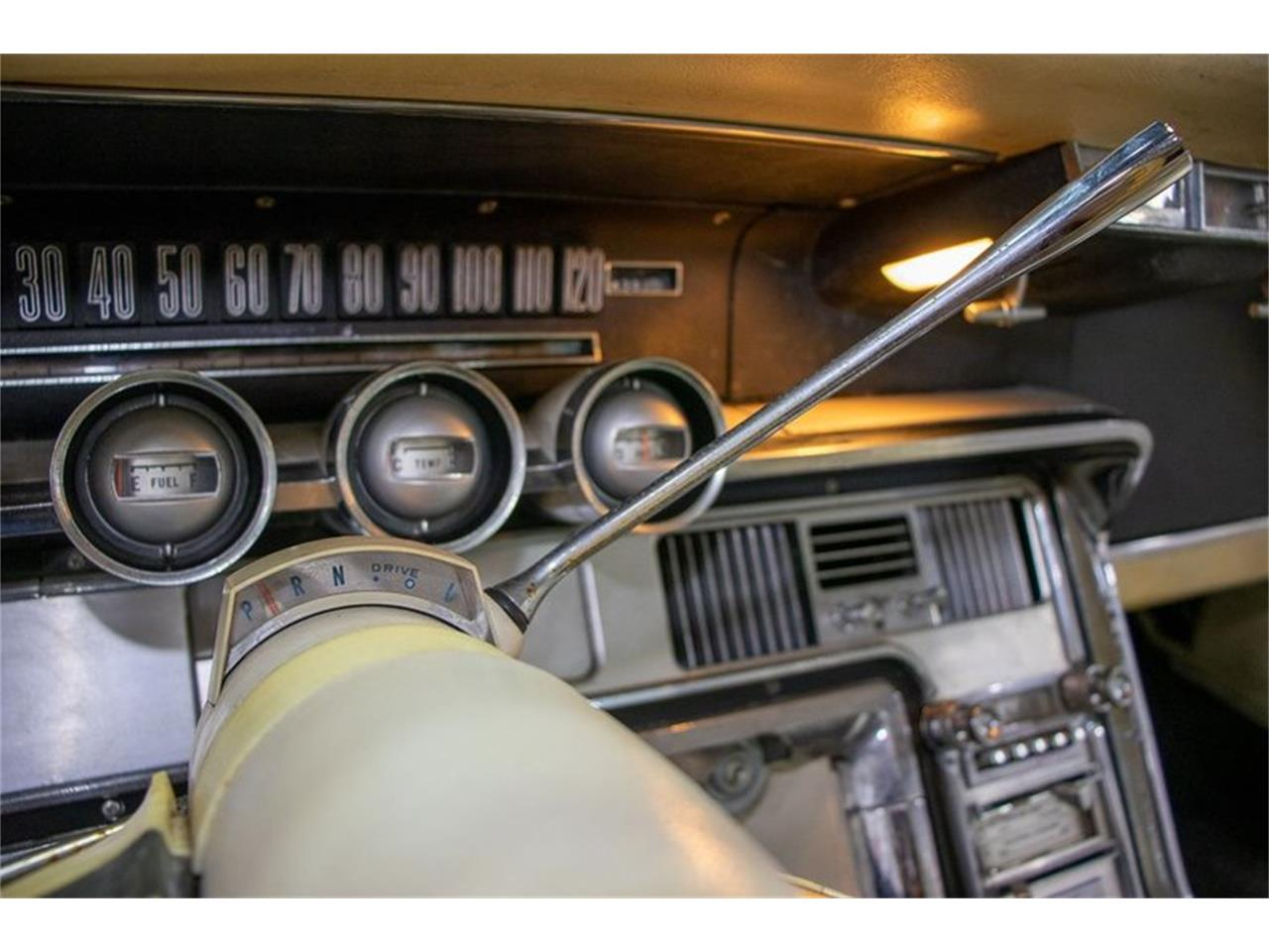 1964 Ford Thunderbird (CC-1410781) for sale in Kentwood, Michigan