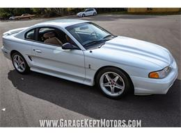 1995 Ford Mustang SVT Cobra (CC-1417818) for sale in Grand Rapids, Michigan