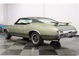 1972 Oldsmobile Cutlass (CC-1410783) for sale in Ft Worth, Texas