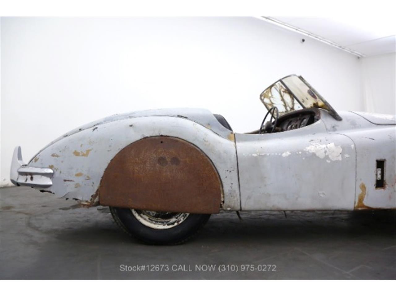 1956 Jaguar XK140 (CC-1417835) for sale in Beverly Hills, California