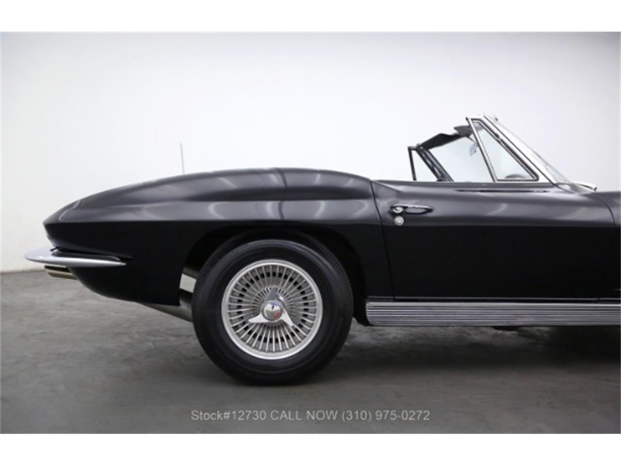 1963 Chevrolet Corvette (CC-1417839) for sale in Beverly Hills, California