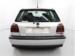 1994 Volkswagen Golf (CC-1410784) for sale in Christiansburg, Virginia