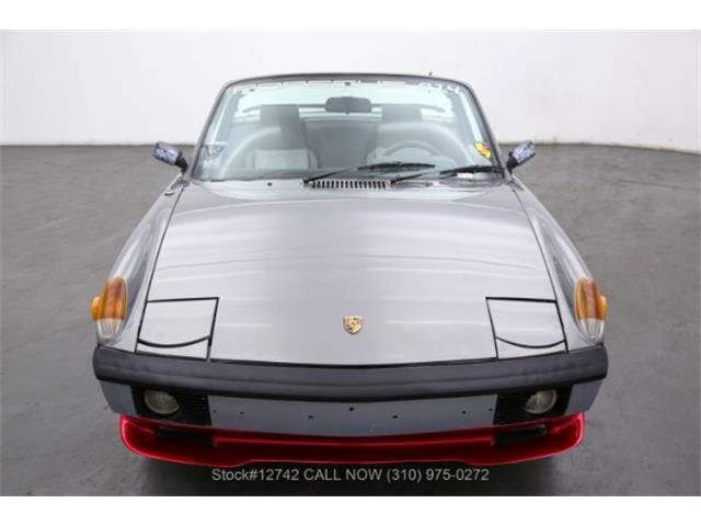 1973 Porsche 914 (CC-1417845) for sale in Beverly Hills, California