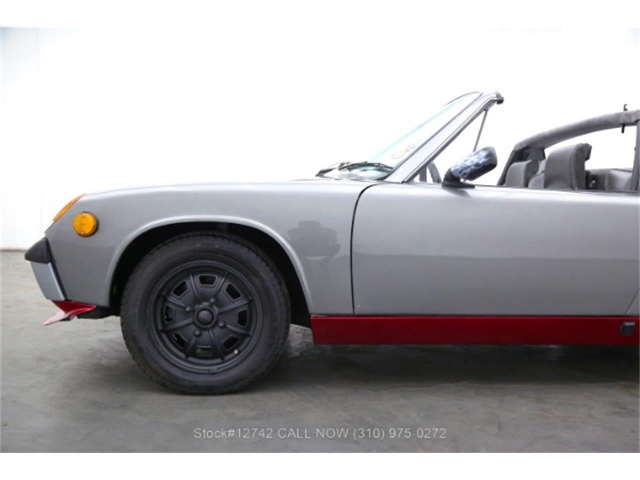 1973 Porsche 914 (CC-1417845) for sale in Beverly Hills, California