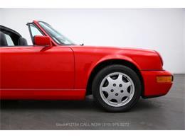 1991 Porsche 964 (CC-1417847) for sale in Beverly Hills, California