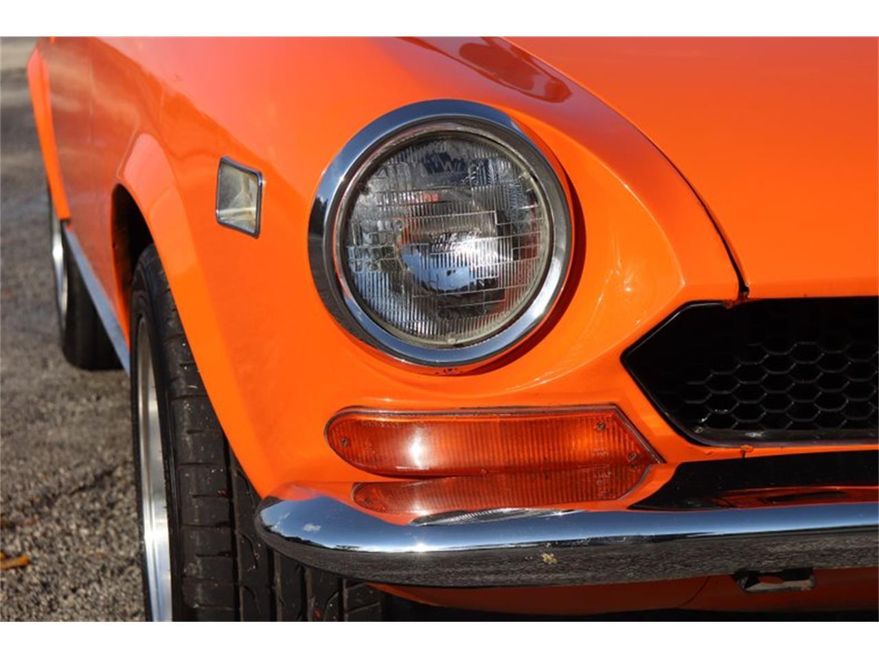 1972 Fiat 124 (CC-1417851) for sale in Alsip, Illinois