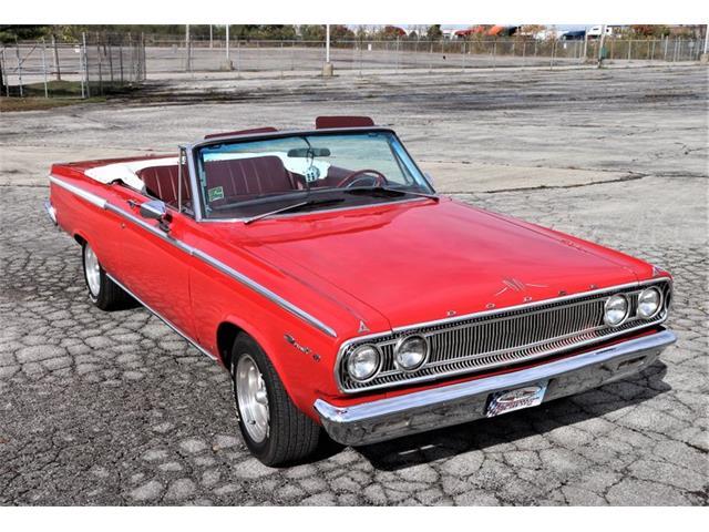 1965 Dodge Coronet (CC-1417853) for sale in Alsip, Illinois