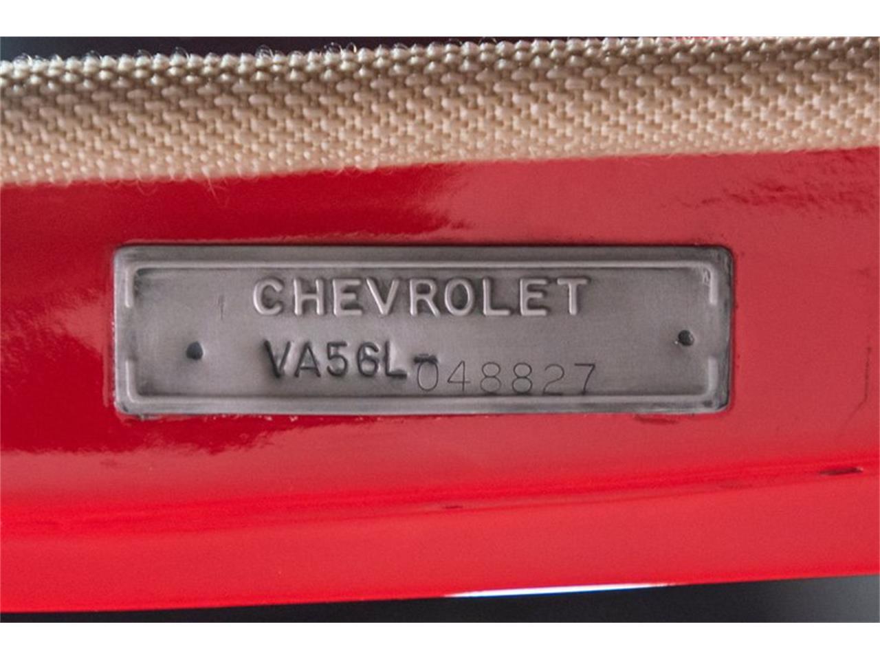 1956 Chevrolet 150 (CC-1417856) for sale in Charlotte, North Carolina