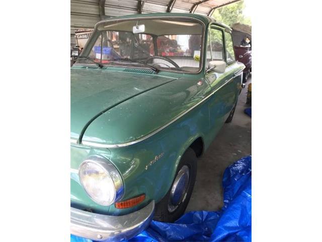 1966 NSU Prinz (CC-1417862) for sale in Cadillac, Michigan