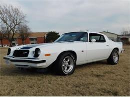1975 Chevrolet Camaro (CC-1417863) for sale in Cadillac, Michigan