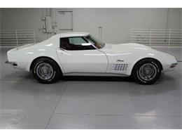 1972 Chevrolet Corvette (CC-1417868) for sale in Cadillac, Michigan