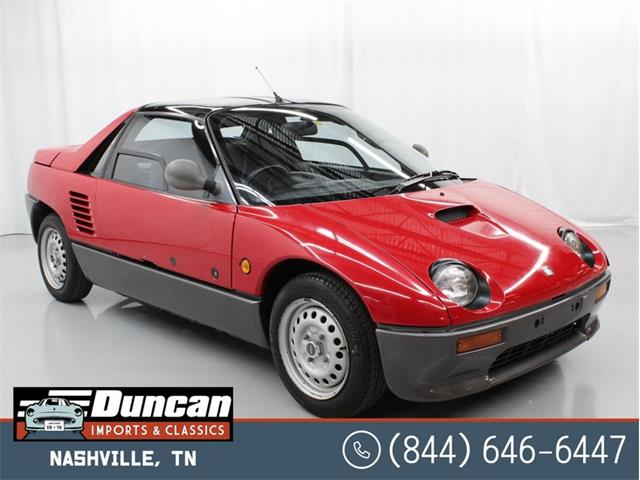 1993 Autozam AZ-1 (CC-1410787) for sale in Christiansburg, Virginia