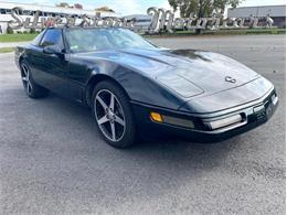 1995 Chevrolet Corvette (CC-1417870) for sale in North Andover, Massachusetts