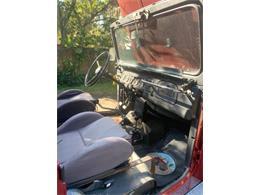 1972 Toyota Land Cruiser FJ (CC-1417873) for sale in Cadillac, Michigan