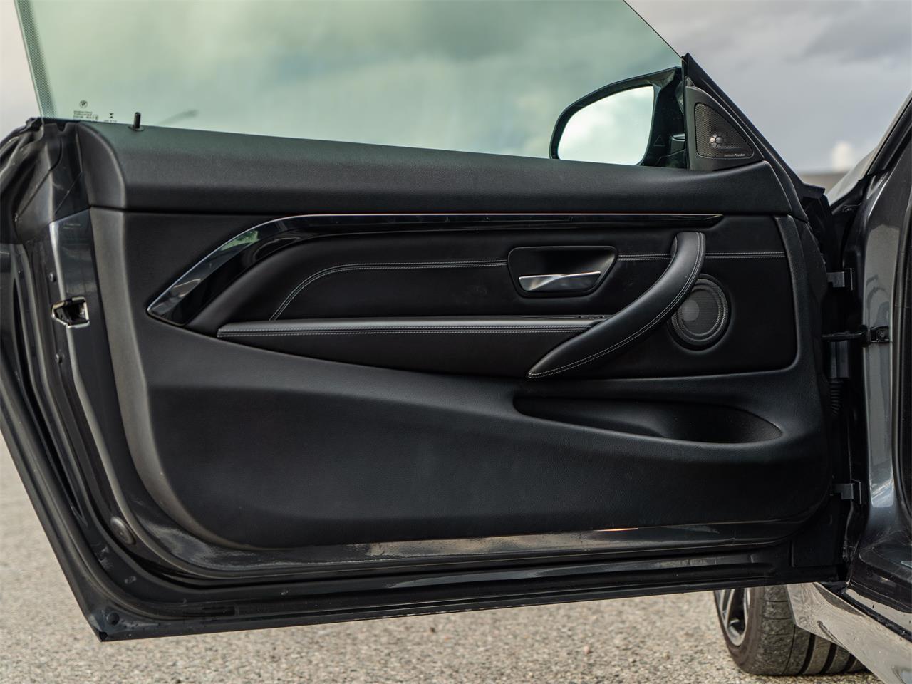 2016 BMW M4 (CC-1417874) for sale in Kelowna, British Columbia