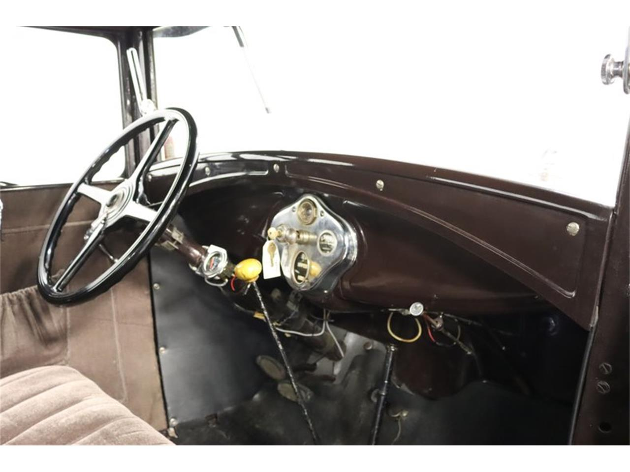 1930 Ford Model A (CC-1410788) for sale in Ft Worth, Texas