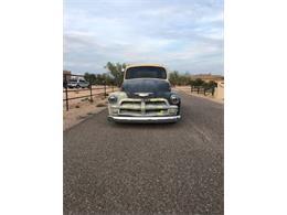 1954 Chevrolet 3100 (CC-1417883) for sale in Cadillac, Michigan