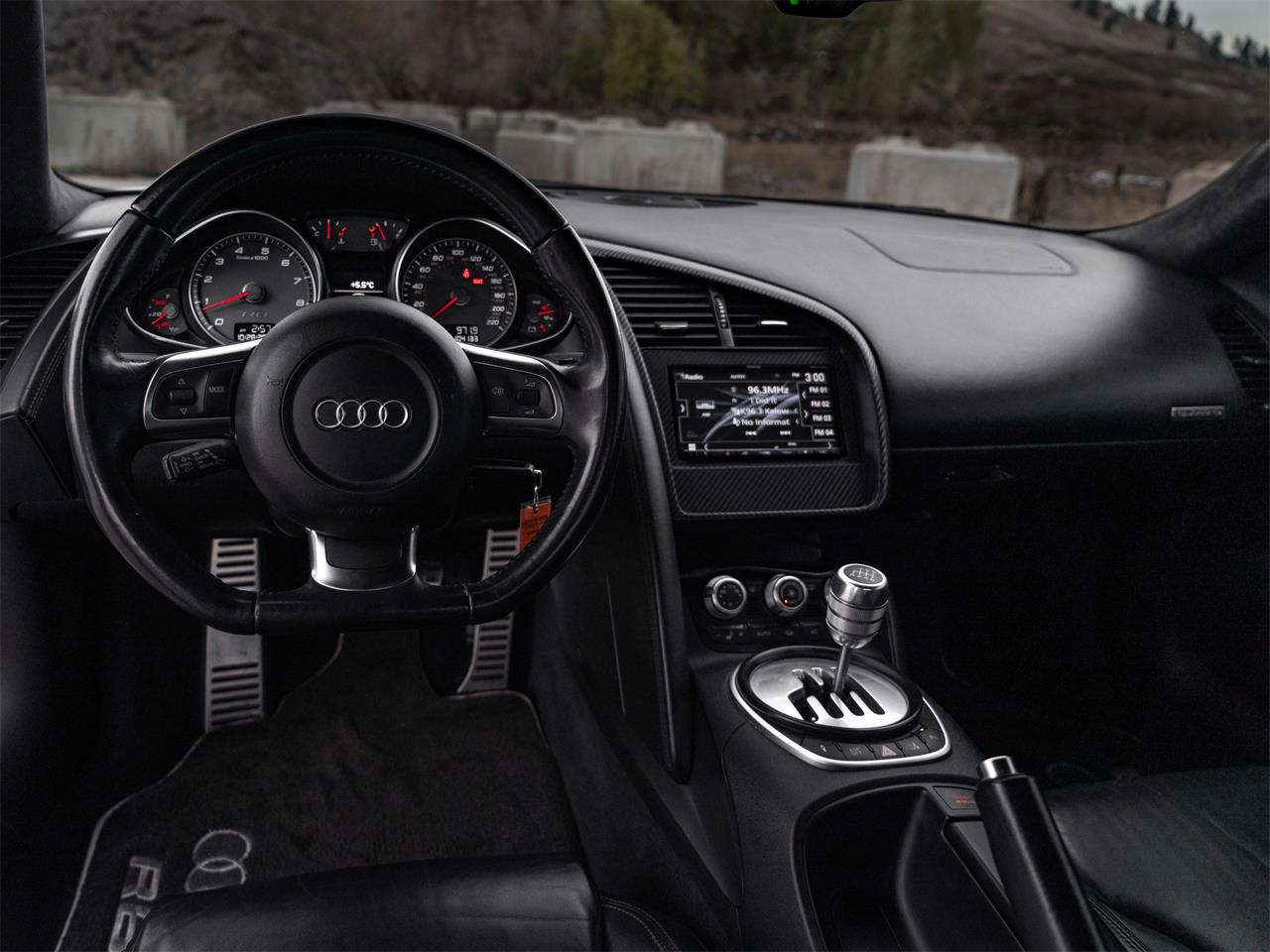 2009 Audi R8 (CC-1417888) for sale in Kelowna, British Columbia