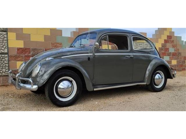 1964 Volkswagen Beetle (CC-1417894) for sale in Cadillac, Michigan