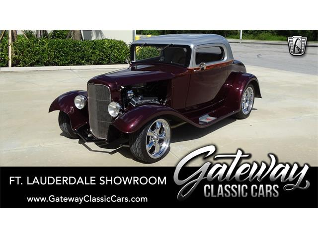 1930 Ford 3-Window Coupe (CC-1417895) for sale in O'Fallon, Illinois