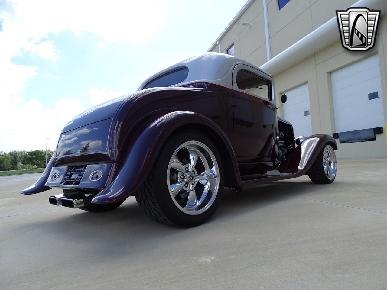 1930 Ford 3-Window Coupe (CC-1417895) for sale in O'Fallon, Illinois