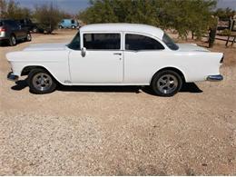 1955 Chevrolet 210 (CC-1417898) for sale in Cadillac, Michigan