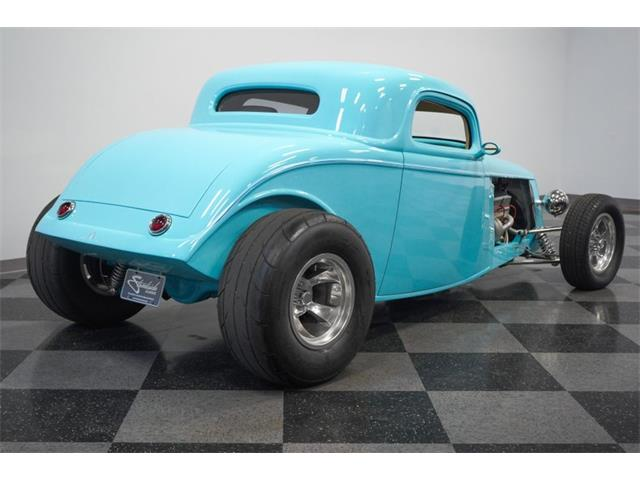 1933 Ford 3-Window Coupe (CC-1410079) for sale in Mesa, Arizona
