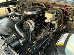 1989 Chevrolet Blazer (CC-1417904) for sale in Cadillac, Michigan