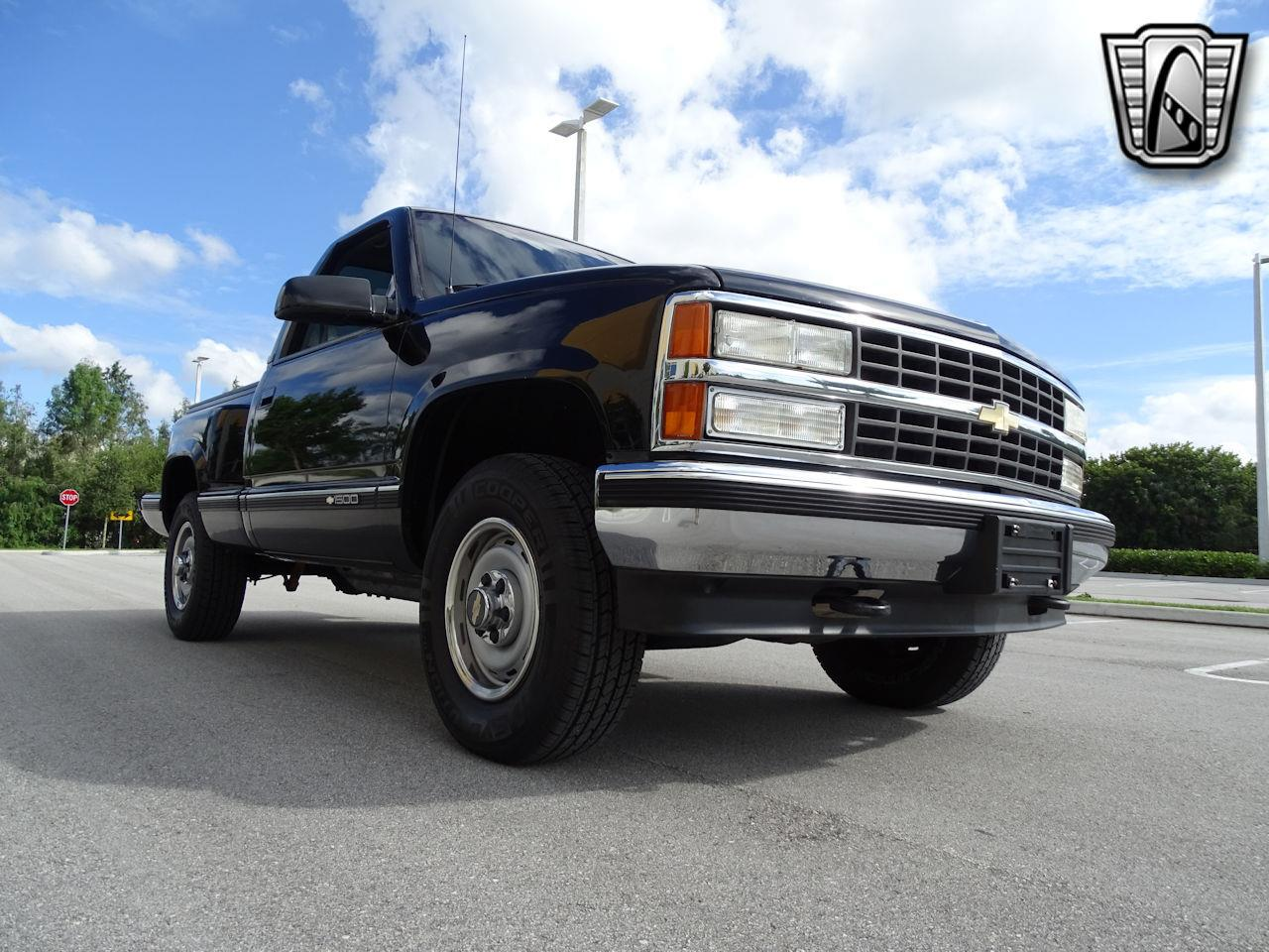 1990 Chevrolet Silverado (CC-1417905) for sale in O'Fallon, Illinois
