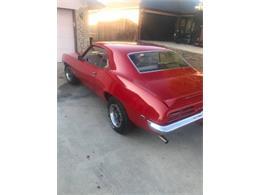 1969 Pontiac Firebird (CC-1417907) for sale in Cadillac, Michigan