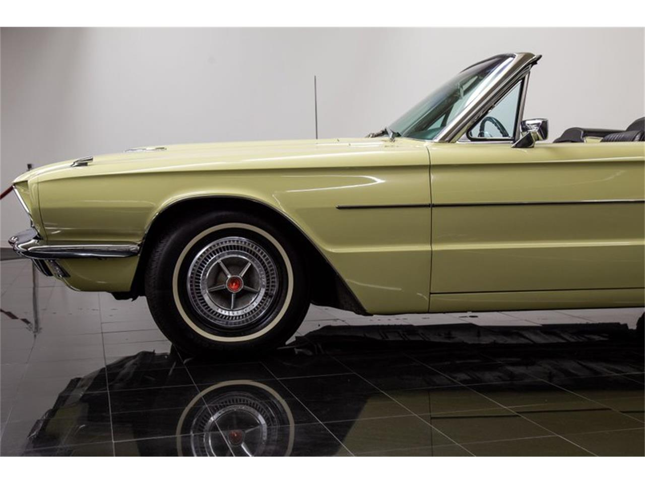 1966 Ford Thunderbird (CC-1417908) for sale in St. Louis, Missouri