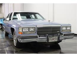 1984 Cadillac Fleetwood (CC-1410791) for sale in Ft Worth, Texas