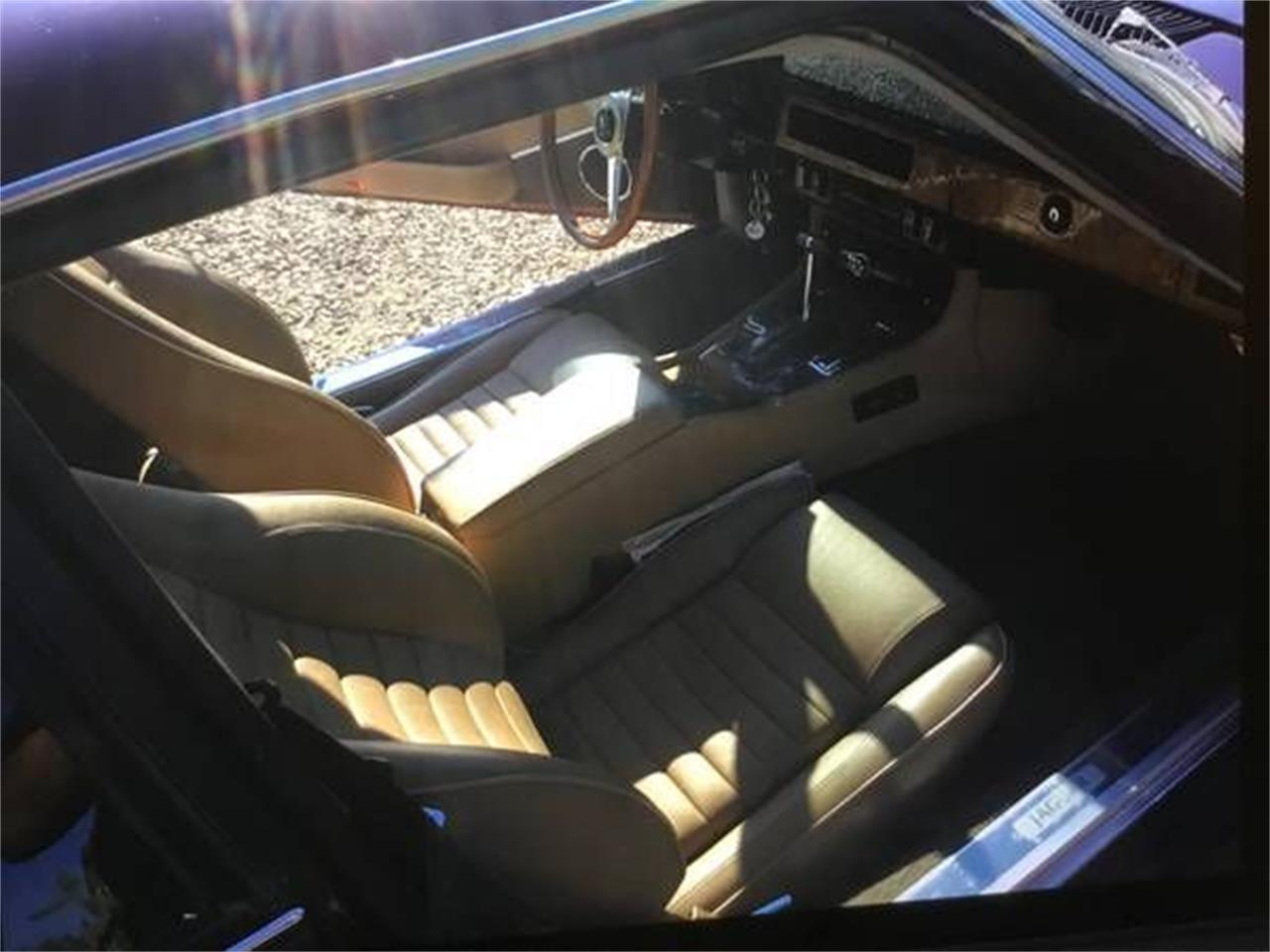 1989 Jaguar XJS (CC-1417911) for sale in Cadillac, Michigan