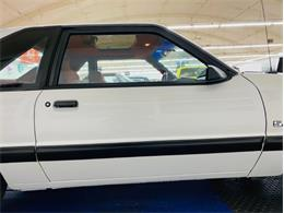 1991 Ford Mustang (CC-1417914) for sale in Mundelein, Illinois