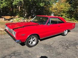 1967 Plymouth GTX (CC-1417917) for sale in Cadillac, Michigan